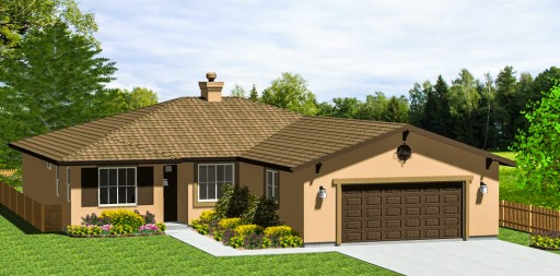 Final 4 Homes Get Fantastic Finishes at Vista Sereno Estates